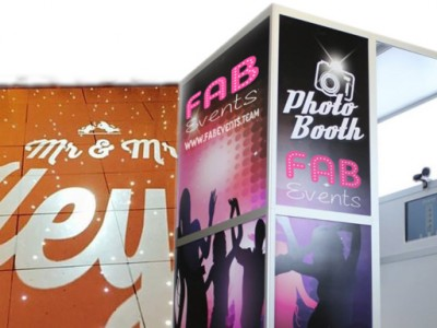 photobooth dancefloor